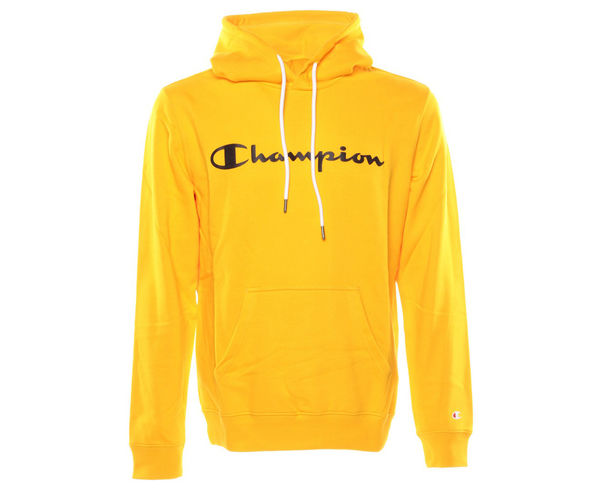 Dessuadores Marca CHAMPION Per Home. Activitat esportiva Casual Style, Article: HOODED SWEATSHIRT 214138.