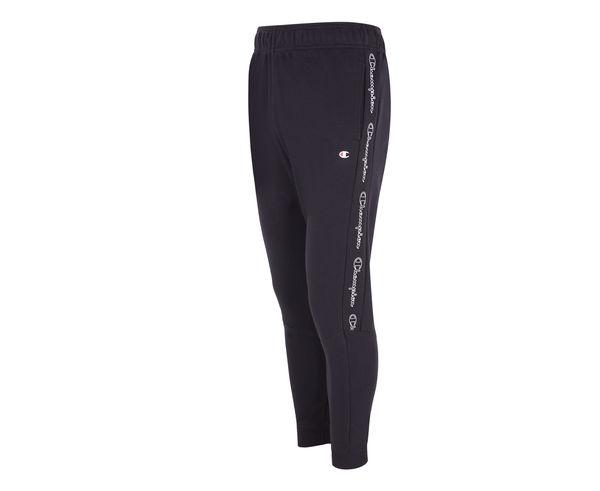 Pantalons Marca CHAMPION Per Home. Activitat esportiva Casual Style, Article: RIB CUFF PANT 214375.