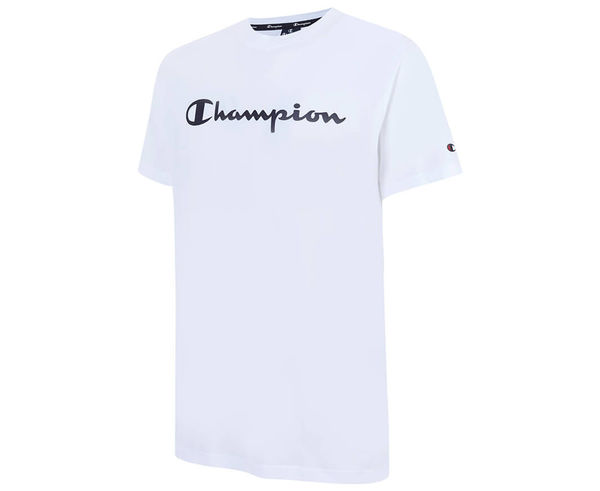 Samarretes _BRAND_ CHAMPION _FOR_ Home. _SPORT ACTIVITY_ Casual Style, _ITEM_: CREWNECK T-SHIRT 214142.