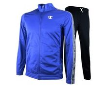 Xandalls Marca CHAMPION Per Nens. Activitat esportiva Training, Article: FULL ZIP SUIT 305299.