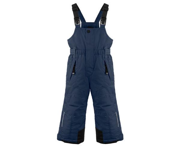 Pantalons Marca POIVRE BLANC Per Nens. Activitat esportiva Esquí All Mountain, Article: PANTALON SKI TIRANTES W19-0924.