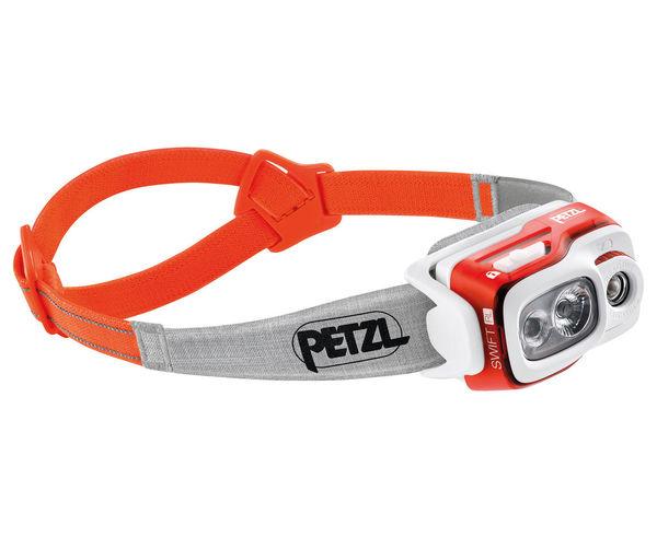 Il·Luminació Marca PETZL Per Unisex. Activitat esportiva Excursionisme-Trekking, Article: SWIFT RL.