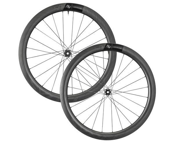 Rodes-Cobertes Marca SYNCROS Per Unisex. Activitat esportiva Ciclisme carretera, Article: SET RUEDAS CAPITAL 1.0 50MM.