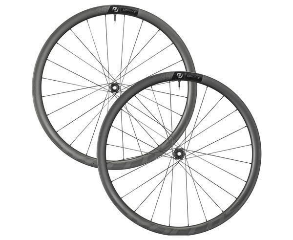 Rodes-Cobertes Marca SYNCROS Per Unisex. Activitat esportiva Ciclisme carretera, Article: SET RUEDAS CAPITAL 1.0 35MM.