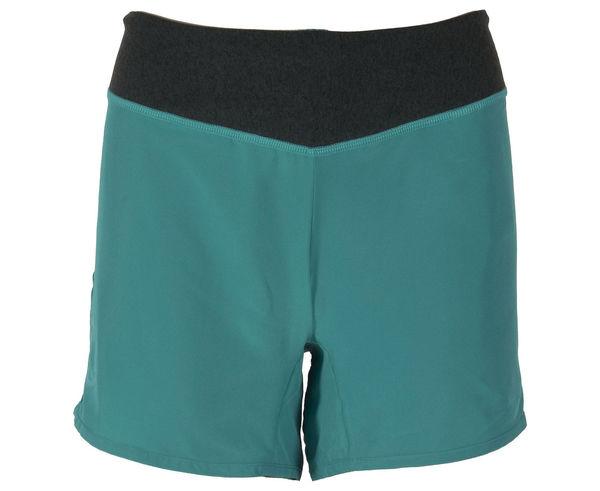 Pantalons Marca TERNUA Per Dona. Activitat esportiva Trail, Article: LUXON W SHORTS.