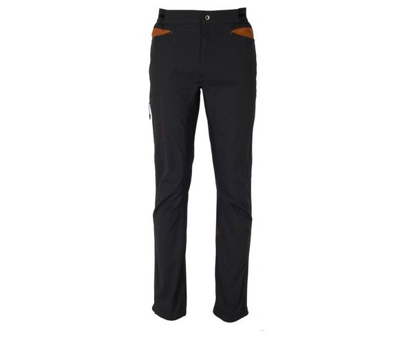 Pantalons Marca TERNUA Para Home. Actividad deportiva Mountain Style, Artículo: APPROACH PANT.