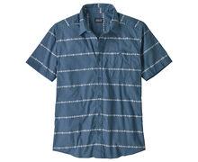 Camises Marca PATAGONIA Para Home. Actividad deportiva Excursionisme-Trekking, Artículo: M'S GO TO SHIRT.