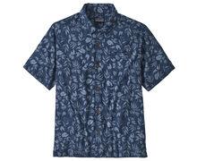 Camises Marca PATAGONIA Para Home. Actividad deportiva Escalada, Artículo: M'S LW A/C SHIRT.