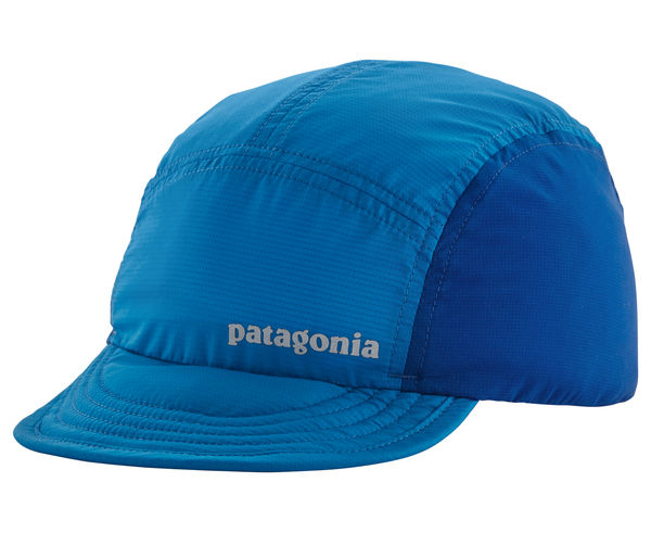 Complements Cap Marca PATAGONIA Per Unisex. Activitat esportiva Trail, Article: AIRDINI CAP.