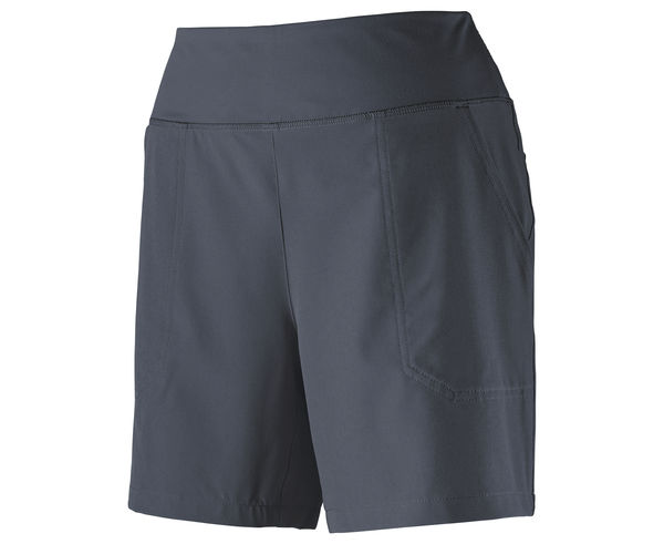 Pantalons Marca PATAGONIA Per Dona. Activitat esportiva Excursionisme-Trekking, Article: W'S HAPPY HIKE SHORTS 6 IN.