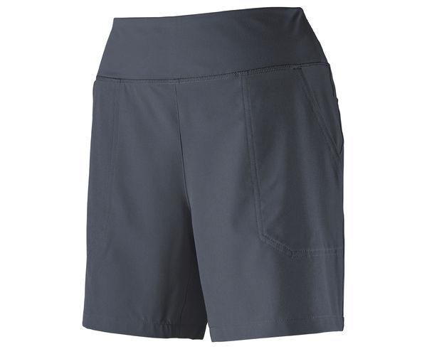 Pantalons Marca PATAGONIA Per Dona. Activitat esportiva Mountain Style, Article: W'S HAPPY HIKE SHORTS 6 IN.