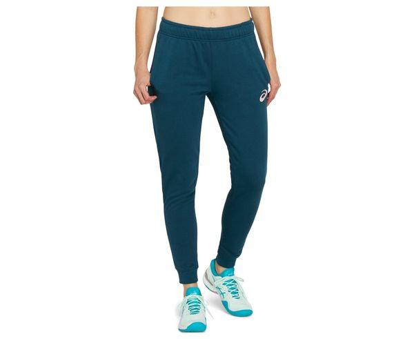 Pantalons Marca ASICS Per Dona. Activitat esportiva Fitness, Article: ASICS BIG LOGO SWEAT PANT.