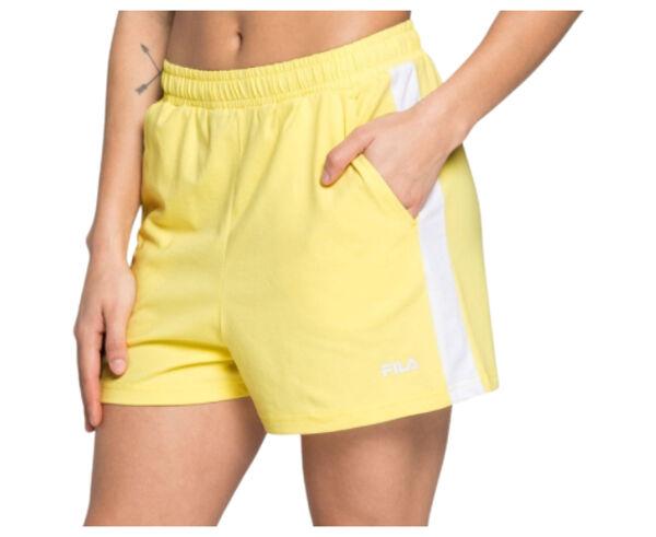 Pantalons Marca FILA Per Dona. Activitat esportiva Street Style, Article: WOMEN BADU SHORTS.