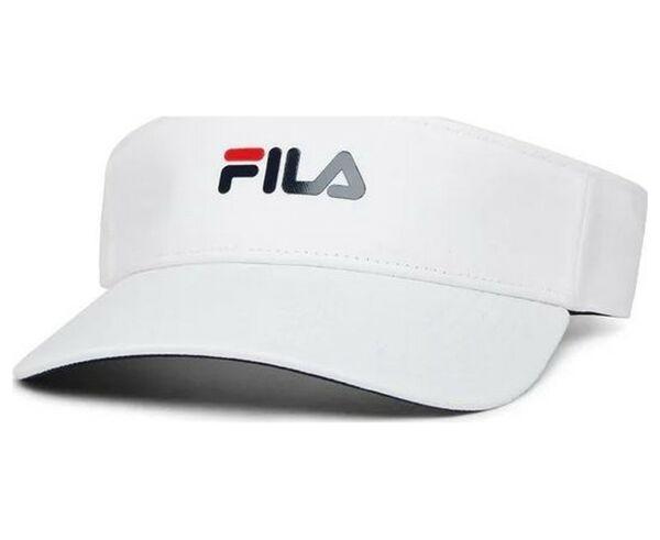 Complements Cap Marca FILA Per Unisex. Activitat esportiva Street Style, Article: FILA VISOR.