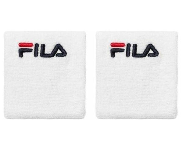 Complements Cap Marca FILA Per Home. Activitat esportiva Street Style, Article: WRISTBAND LENIAR LOGO.