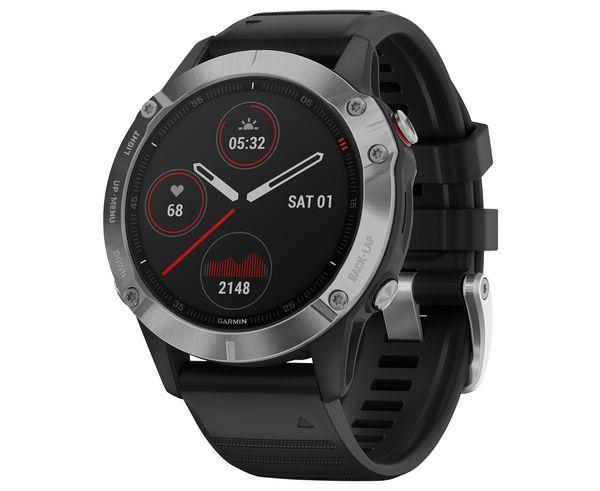 GPS Marca GARMIN Para Unisex. Actividad deportiva Electrònica, Artículo: FENIX 6.