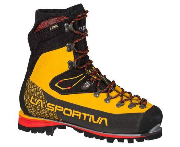 Botes Marca LA SPORTIVA Per Home. Activitat esportiva Alpinisme-Mountaineering, Article: NEPAL CUBE GTX.