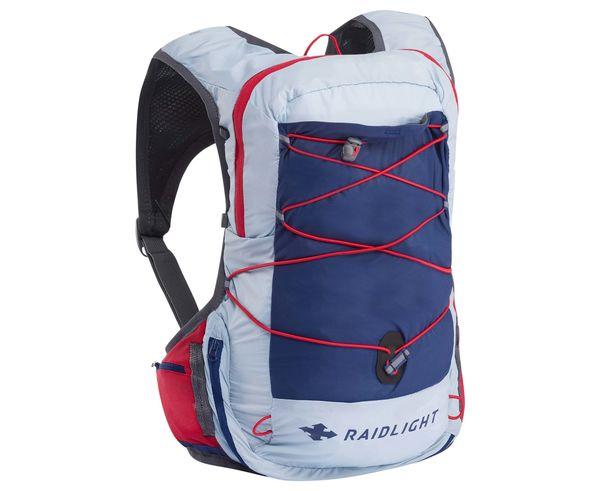 Motxilles-Bosses Marca RAIDLIGHT Per Unisex. Activitat esportiva Trail, Article: ACTIV RUN PACK 9L.