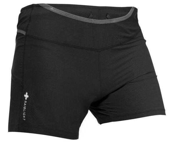 Pantalons Marca RAIDLIGHT Per Home. Activitat esportiva Trail, Article: RESPONSIV SHORT.