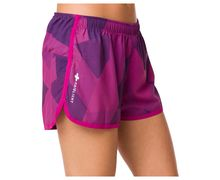 Pantalons Marca RAIDLIGHT Per Dona. Activitat esportiva Trail, Article: ACTIV RUN SHORT W.