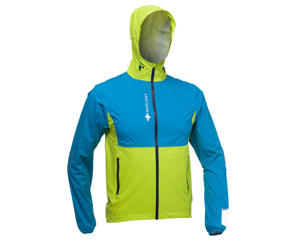 Jaquetes Marca RAIDLIGHT Per Home. Activitat esportiva Excursionisme-Trekking, Article: RESPONSIV MP+JACKET.