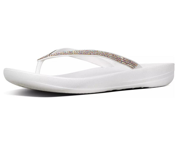Sandàlies-Xancles Marca FITFLOP Per Dona. Activitat esportiva Casual Style, Article: IQUSHION SPARKLE.