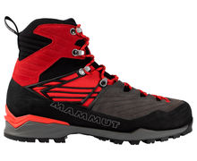 Botes Marca MAMMUT Per Home. Activitat esportiva Alpinisme-Mountaineering, Article: BOTA KENTO PRO HIGH GTX HOMBRE.