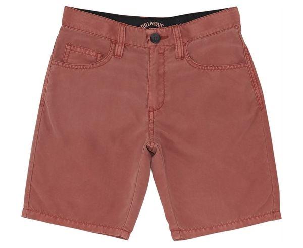 Pantalons Marca BILLABONG Per Nens. Activitat esportiva Street Style, Article: OUTSIDER SUBMERSIBLE.