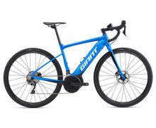 Bicicletes Elèctriques Marca GIANT Per Unisex. Activitat esportiva Ciclisme carretera, Article: ROAD E+ 1 PRO (25KM/H).