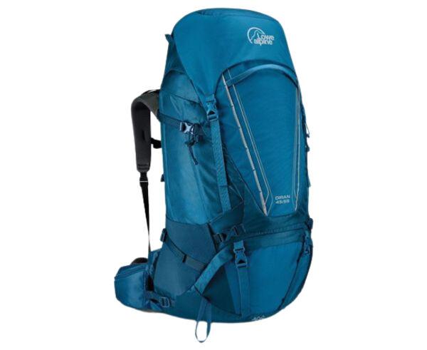 Motxilles-Bosses Marca LOWE ALPINE Per Unisex. Activitat esportiva Excursionisme-Trekking, Article: DIRAN 45:55.
