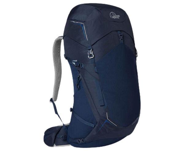 Mochilas-Bolsas Marca LOWE ALPINE Para Unisex. Actividad deportiva Excursionismo-Trekking, Artículo: AIRZONE TREK 45:55.