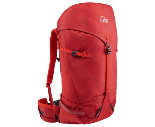Motxilles-Bosses Marca LOWE ALPINE Per Unisex. Activitat esportiva Alpinisme-Mountaineering, Article: HALCYON 45-50.