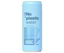 Begudes Marca OCEAN 52 Per Unisex. Activitat esportiva Nutrició i Cuidats, Article: NO PLASTIC WATER.