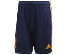 Pantalons Marca ADIDAS Per Home. Activitat esportiva Futbol, Article: SPAIN HOME SHORTS.