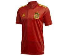 Samarretes Marca ADIDAS Per Home. Activitat esportiva Futbol, Article: SPAIN HOME JERSEY.