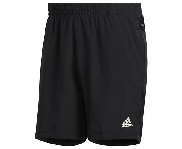 Pantalons Marca ADIDAS Para Home. Actividad deportiva Running carretera, Artículo: RUN IT 3-STRIPES PB SHORTS.