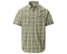 Camises Marca THE NORTH FACE Per Home. Activitat esportiva Excursionisme-Trekking, Article: M S/S PINE KNOT SHIRT - EU.