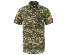 Camises Marca THE NORTH FACE Per Home. Activitat esportiva Excursionisme-Trekking, Article: M S/S BAYTRAIL PATTERN SHIRT.