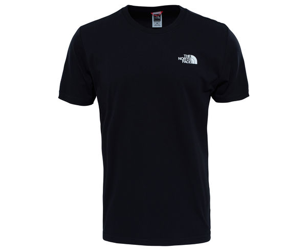 Samarretes Marca THE NORTH FACE Per Home. Activitat esportiva Excursionisme-Trekking, Article: M S/S REDBOX CELEBRATION TEE-EU.