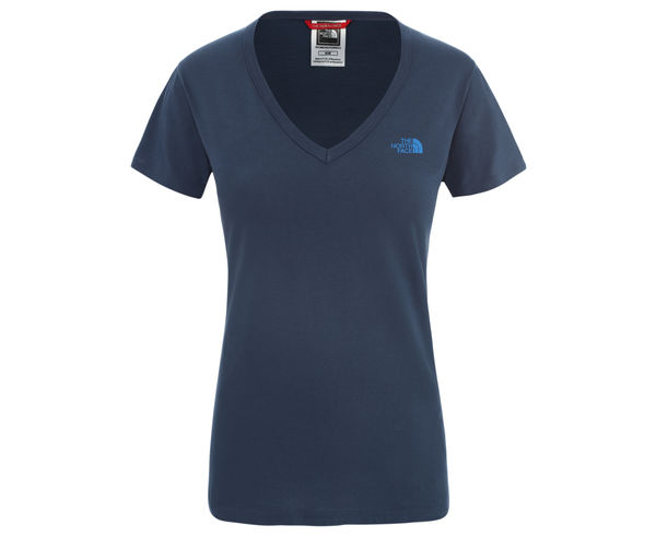 Samarretes Marca THE NORTH FACE Per Dona. Activitat esportiva Mountain Style, Article: W S/S SIMPLE DOME TEE.