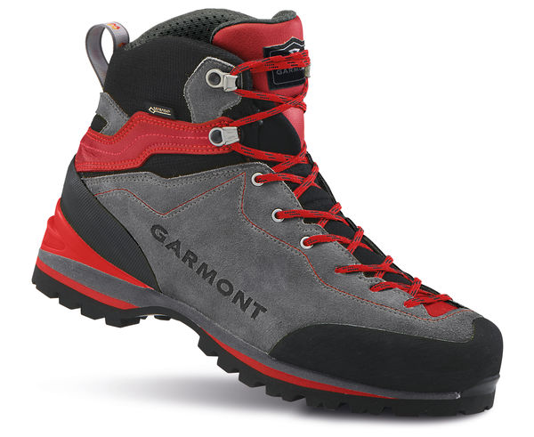 Botes Marca GARMONT Per Home. Activitat esportiva Excursionisme-Trekking, Article: ASCENT GTX.