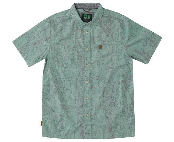 Camises Marca HIPPYTREE Per Home. Activitat esportiva Street Style, Article: EL CAP WOVEN.