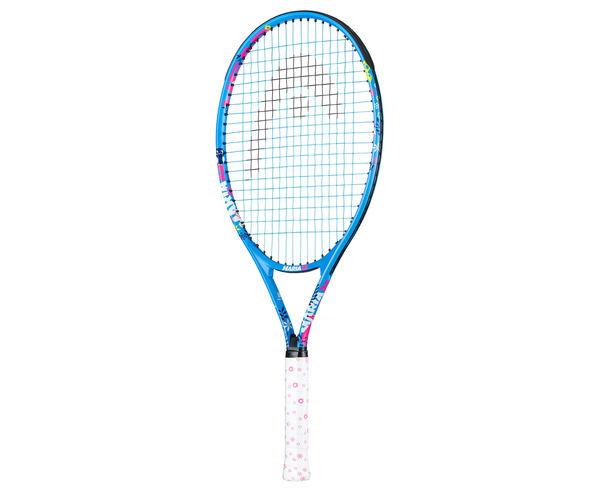Raquetes Marca HEAD Per Nens. Activitat esportiva Tennis, Article: MARIA 25.