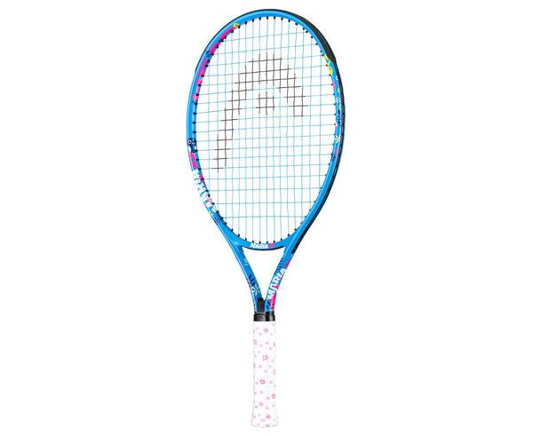 Raquetes Marca HEAD Per Nens. Activitat esportiva Tennis, Article: MARIA 23.