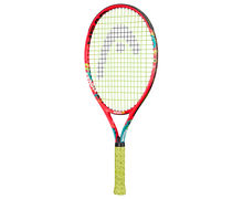 Raquetes Marca HEAD Per Nens. Activitat esportiva Tennis, Article: NOVAK 23.