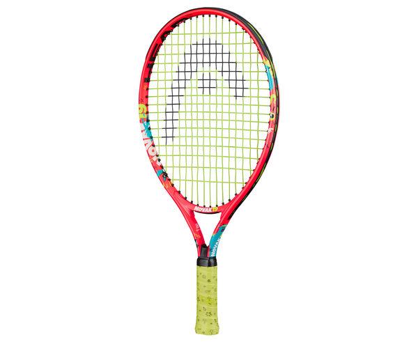 Raquetes Marca HEAD Per Nens. Activitat esportiva Tennis, Article: NOVAK 19.