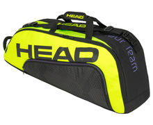 Motxilles-Bosses Marca HEAD Per Unisex. Activitat esportiva Tennis, Article: TOUR TEAM EXTREME 6R COMBI.