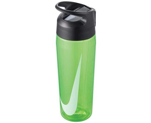 Hidratació Marca NIKE Per Unisex. Activitat esportiva Trail, Article: TR HYPERCHARGE STRAW BOTTLE 24OZ.