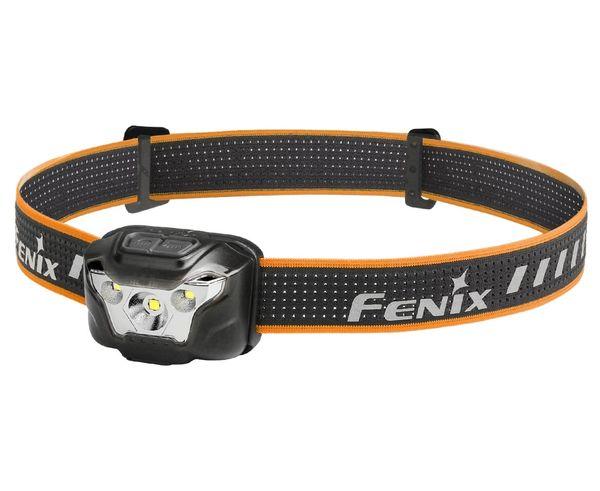 Il·Luminació Marca FENIX Per Unisex. Activitat esportiva Esquí Muntanya, Article: FRONTAL HL18R.