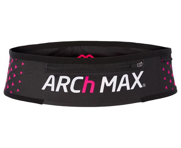 Accessoris Marca ARCH MAX Para Unisex. Actividad deportiva Trail, Artículo: BELT PRO TRAIL ZIP.